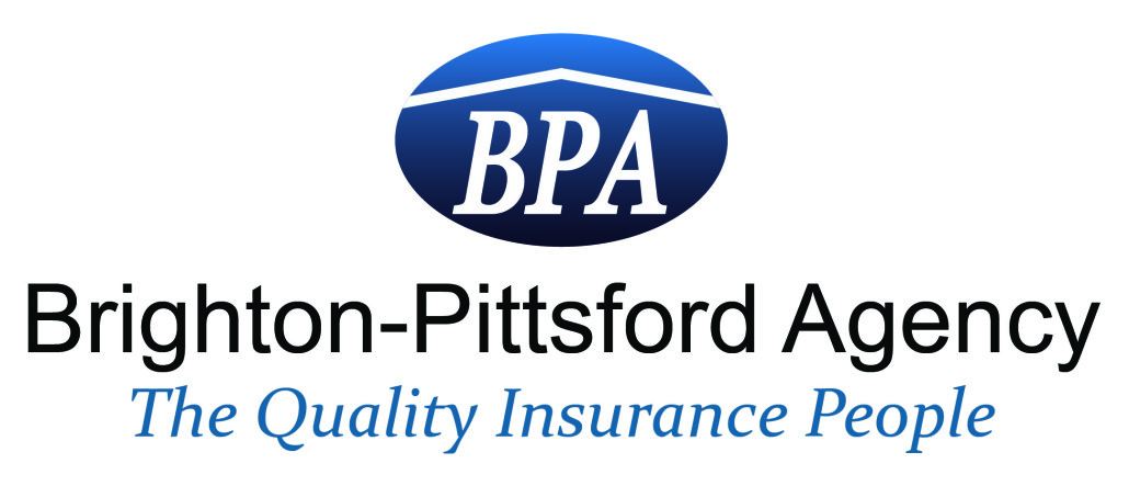 Brighton Pittsford Agency Logo
